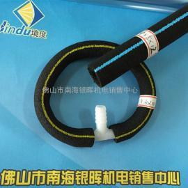 广东曝气管16×10厂家直销微孔纳米曝气管境度增氧管