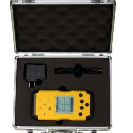便携式四合一气体检测仪(氧气\一氧化碳\硫化氢)