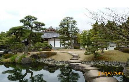 河南私家庭院设计公司-河南薛氏园林景观工程有限
