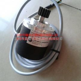 震雄注塑机编码器NOC2-S500-HC2