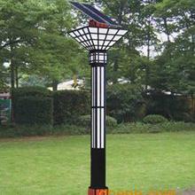 北京太阳能庭院灯厂家直销太阳能庭院灯/风光互补路灯厂工程