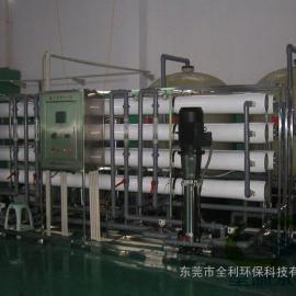 两级逆渗透(RO)水处理设备