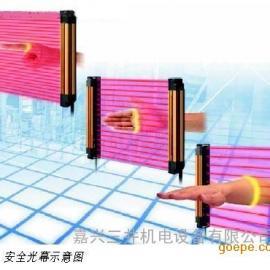 沈阳安全光幕厂商、手指保护安全光栅