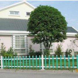 晋中草坪护栏