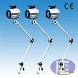 LW50B-2卤钨灯泡工作灯 江苏机床灯具