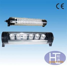 LED机床荧光灯 LED机床灯 防水机床照明灯