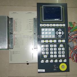 珊星注塑机电脑F3880.F3800注塑机电脑