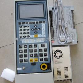 注塑机电脑宝捷信电脑PS660AM显示屏
