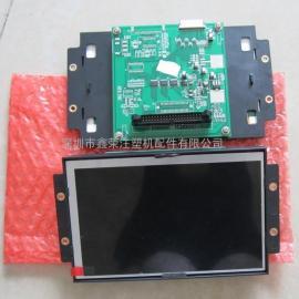 海天注塑机显示屏3DS-LCV-C07-GD-S08487