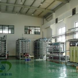 大型EDI超纯水系统