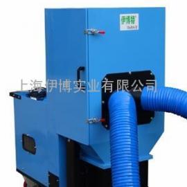 大风量工业吸尘器推荐,持久大吸力,终生无耗材!