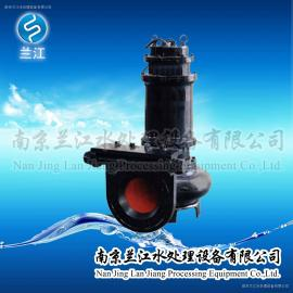 WQ25-8-1.5自动搅匀排污泵