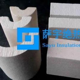 无石棉硅酸钙保温材料 无石棉硅酸钙板 无石棉硅酸钙管壳