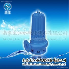 WQ40-10-2.2轴立式潜水排污泵价格