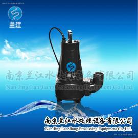 不锈钢立式排污泵
