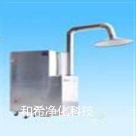 不锈钢移动式集尘器