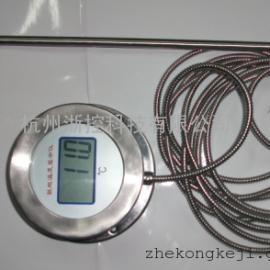 防爆压力式温度计