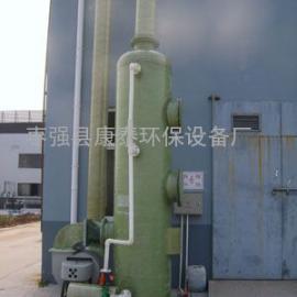 安全玻璃硫酸酸雾吸收塔