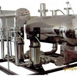 宜昌全自动无负压变频供水设备价格,熊猫无负压供水设备排名