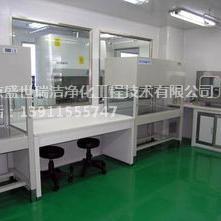 实验室净化工程整体规划设计和施工