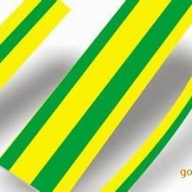 耐高温125度黄绿色热缩管