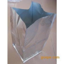 泰州防潮大铝箔袋,泰州立体铝箔袋,方底铝箔袋供应商