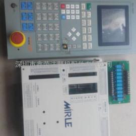 盟立MJ3600主机板 CPU板 盟立注塑机显卡MIRLE显示器