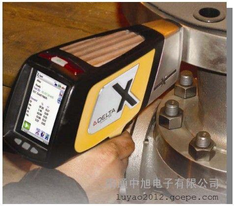 美国伊诺斯INNOV-X手持式合金光谱分析仪DPO2000