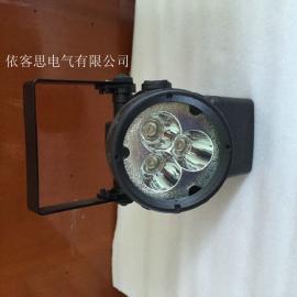BW6610A便携式多功能防爆强光灯LED防爆探照灯