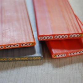 欧标CE扁电缆H05VVH6-F/H07VVH6-F厂家