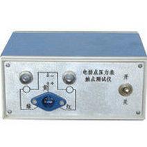 电接点压力表触点校验仪