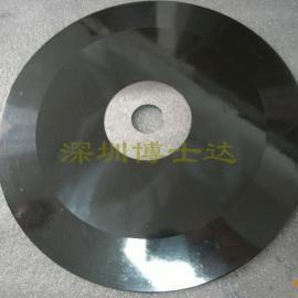 深圳博士达供应超硬精密钨钢刀片专业分切刀厂家直销