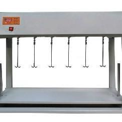 多联同步数显电动搅拌器六联电动搅拌器