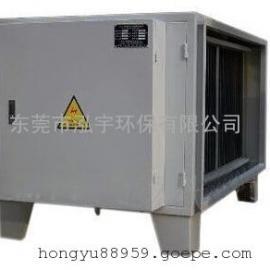 供应山东 厨房油烟 静电净化器 工业油烟净化器