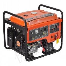 汽油氩弧焊机