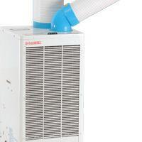 移动式工业冷气机SPC-407K