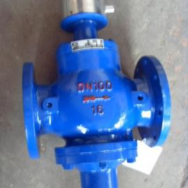 ZL47F-16-DN50自力式流量平衡阀