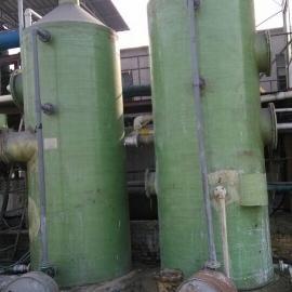 化工厂有机废气活性炭吸附塔|太阳能废气吸附塔选型