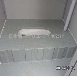 盐城景区移动厕所出租供应-租赁公司