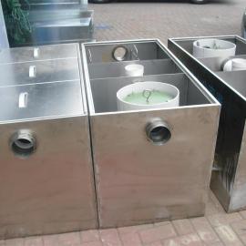 北京餐饮油水别离器厂家