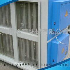 供应江西餐饮宾馆食堂厨房UV光解油烟净化器