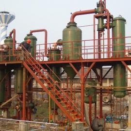 云南垃圾渗滤液臭气治理设备