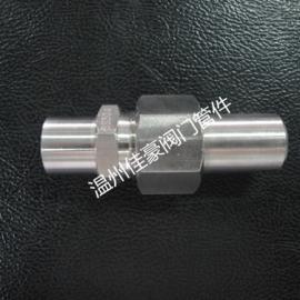 不绣钢对焊式管起始,JB/T970点焊式管起始