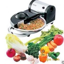 日本DREMAX切菜机DX-90 切碎机 蔬菜切碎 多功能切馅料机