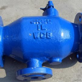ZPG-I-16C-DN80直通式自�臃�_洗排污�^�V器