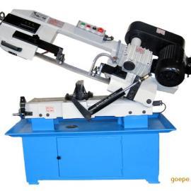 BS-712T小锯床 微型液压金属带锯床厂家供应
