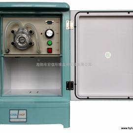 水质混合式自动排空恒温式采样器采水器