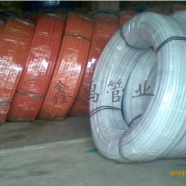 聚乙烯钢丝增强软管