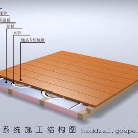 东阳地暖销售公司-东阳地暖东阳地热安装%设计施工