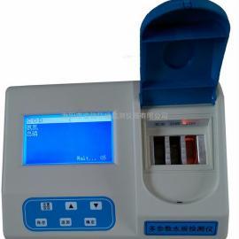 污水厂多参数水质检测仪